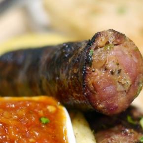 21 Bateman Street review – Greek grills and thrills inSoho