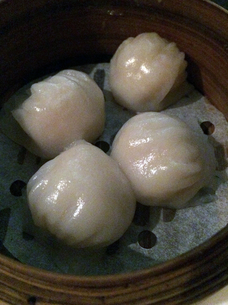 har gau at courtesan