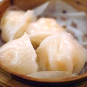 The best and worst Dim Sum for dinner in London – evening dumpling review