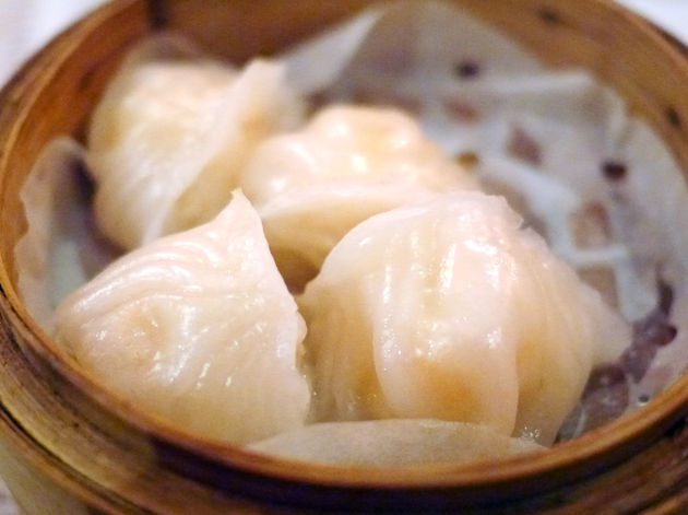 har gau at drunken monkey