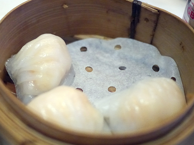har gau at new china