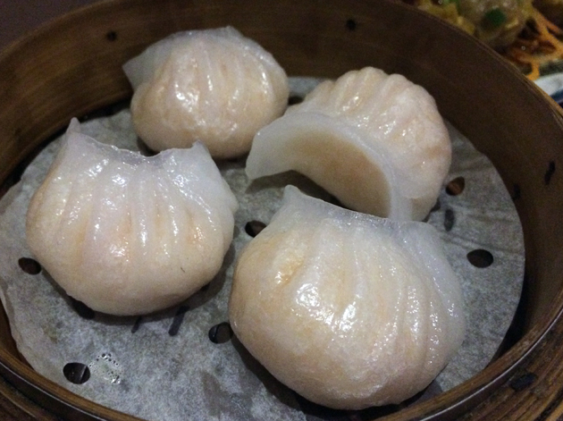 har gau at phoenix palace