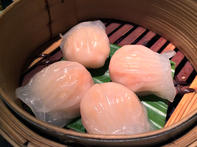 har gau at plum valley
