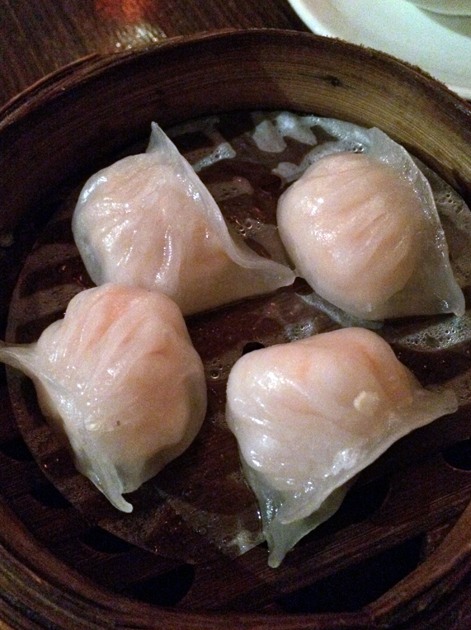 har gau at yum cha silks and spice