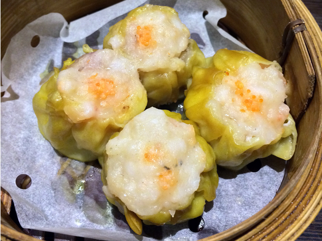 siu mai at suki