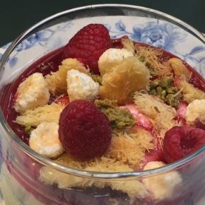 The Palomar review – modern Jewish food hitsSoho