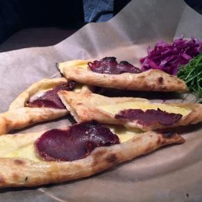 Babaji Pide review – Turkish pizzas hitSoho