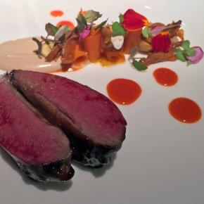 Pipero al Rex review – quirky fine dining nearTermini