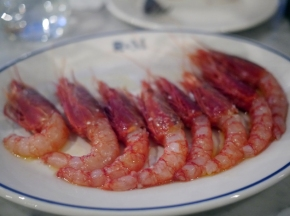Rex and Mariano review – iPad your budget seafood inSoho