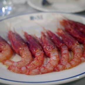 Rex and Mariano review – iPad your budget seafood in Soho