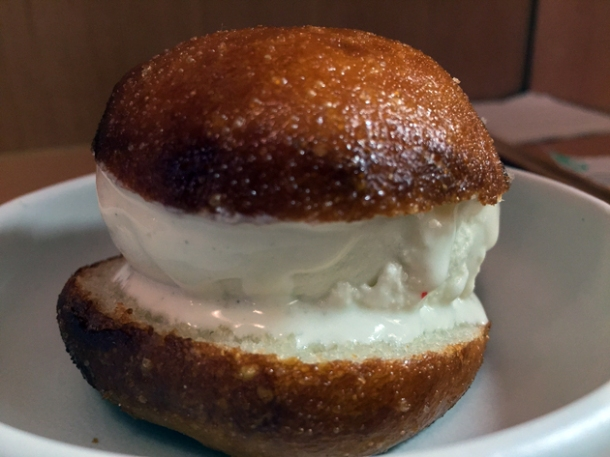 horlicks dessert bao at bao lexington street