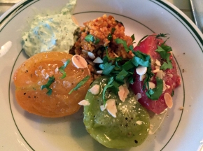 Berber and Q review – Middle Eastern barbecue inHaggerston