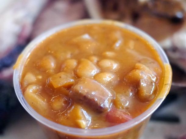 beans at austen's