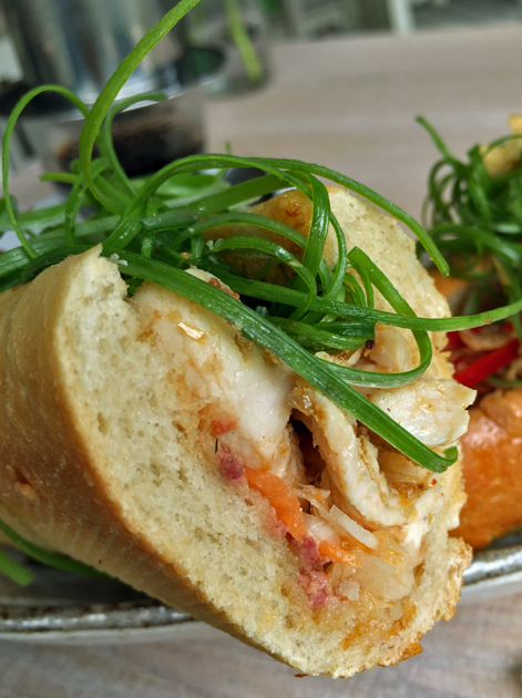 Banh Mi in London review – baguettes from Whaam Banh Mi, Moba and more