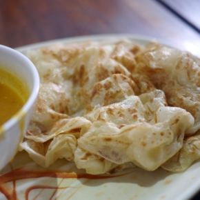 Roti King review – cheap Malaysian gem near Euston