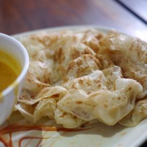 Roti King review – cheap Malaysian gem nearEuston