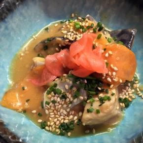 Nanban Brixton review – Japanese food with a West Indian edge