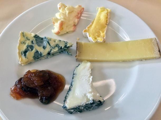 cheese piquet