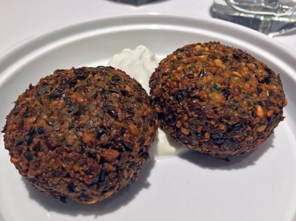 meatlafel at le bab