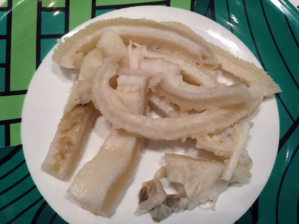 tripe at shuang shuang