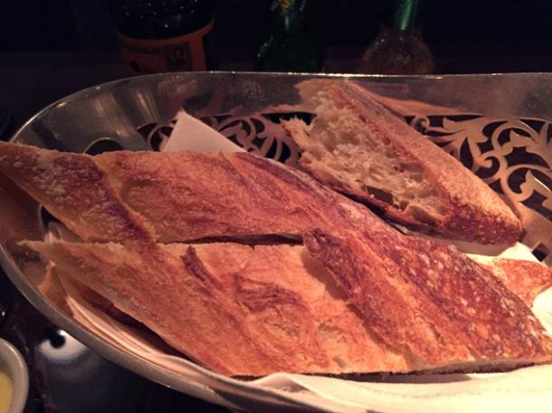 bread at bellanger