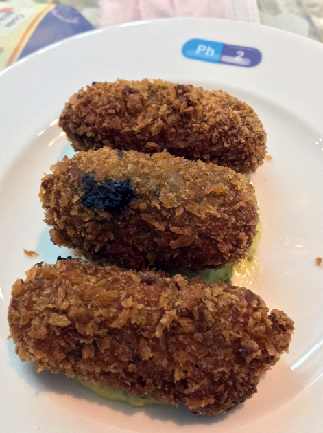 cuttlefish croquettes at pharmacy 2