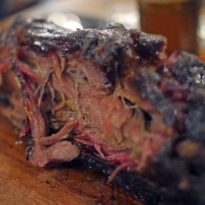 Pitt Cue City review – Soho to Liverpool Street barbecue changes more than just the location