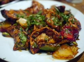 Kailash Momo review – cheap Tibetan food inWoolwich