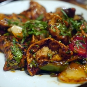 Kailash Momo review – cheap Tibetan food in Woolwich