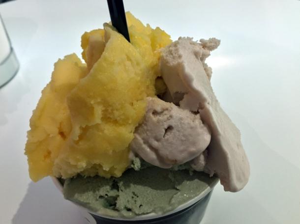 gelato at lick