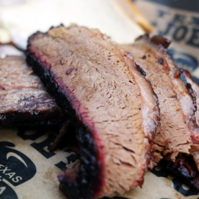 Texas Joe's Smoked Meats review – superlative barbecue hidden behind Guy's Hospital