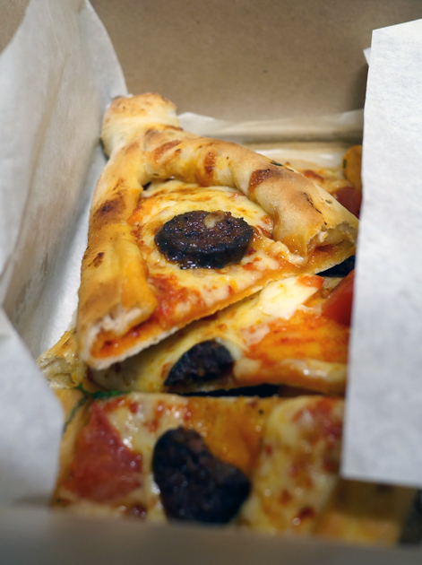 pastirma pide from pide oven fitzrovia