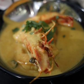 Calcutta Street review – Indian supper club settles down in Fitzrovia