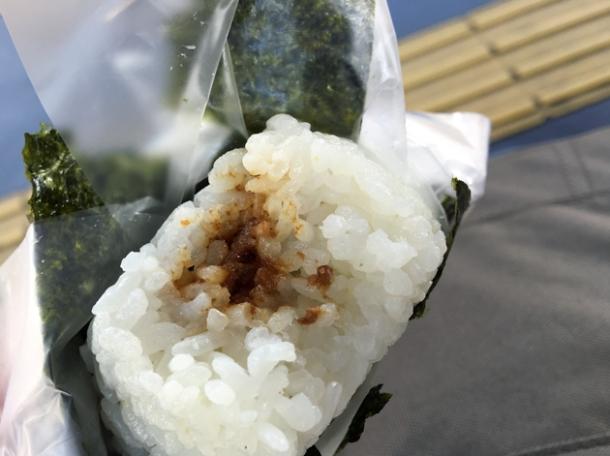family mart onigiri