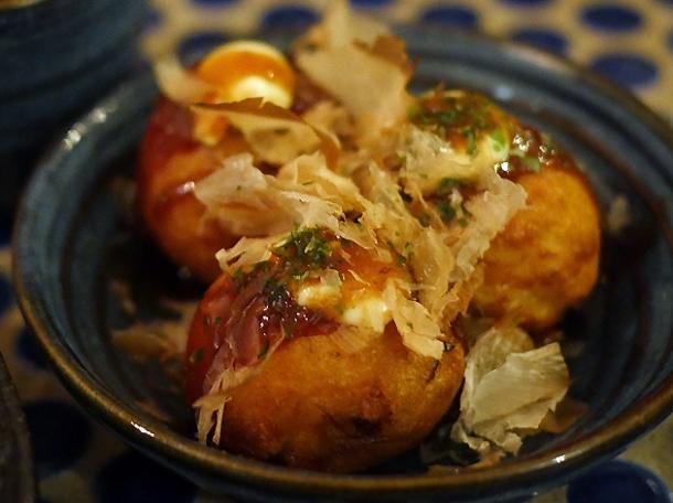 takoyaki at jugemu