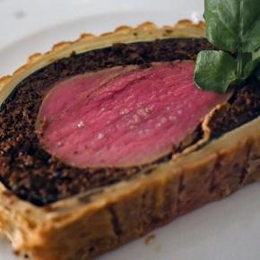 Holborn Dining Room review – the Instagram piephenomenon