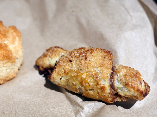 rugelach from monty's deli
