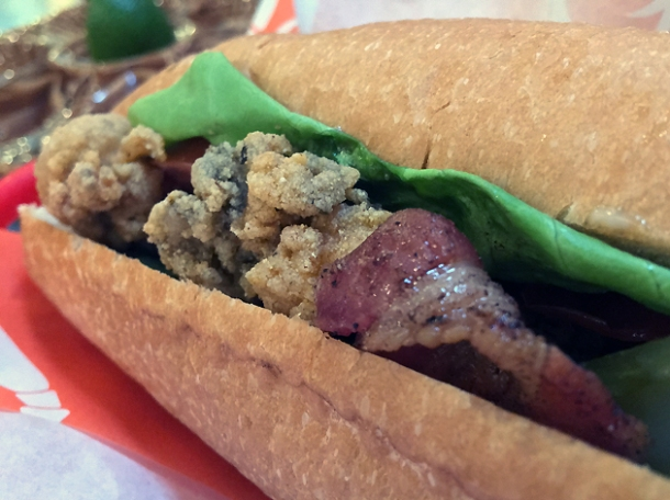 Plaquemine Lock review – Creole and Cajun pub food on the Regent's ...