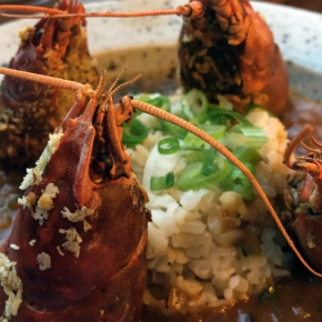 Plaquemine Lock review – Creole and Cajun pub food on the Regent's Canal