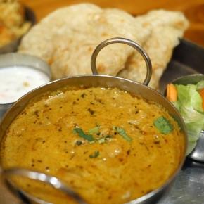 Diwana Bhel Poori review – Euston vegetarian Indian groupdining