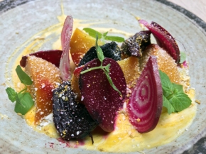 Magpie review – Modernist food served 'Dim Sum'-style inMayfair