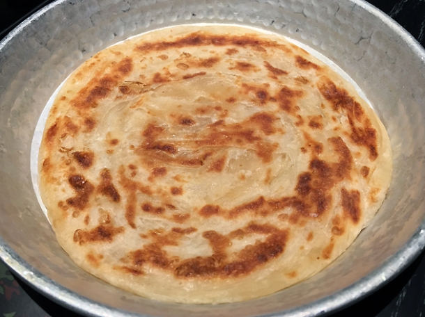 roti at hoppers st christopher's place