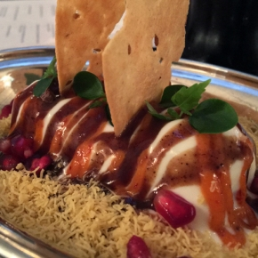 Gul and Sepoy review – prince and pauper Indian dining in Spitalfields