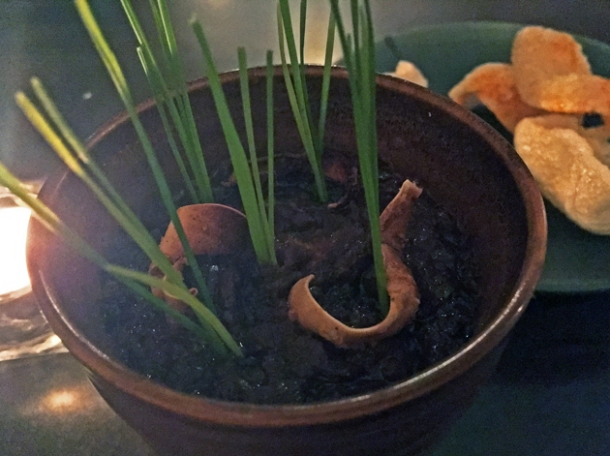 potted pork at gul and sepoy
