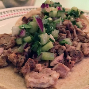 Tacos del 74 Dalston review – even worse than Tex-Mex food
