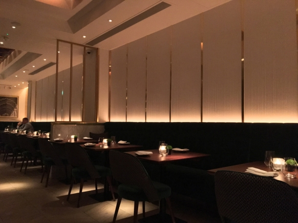interior indian accent london