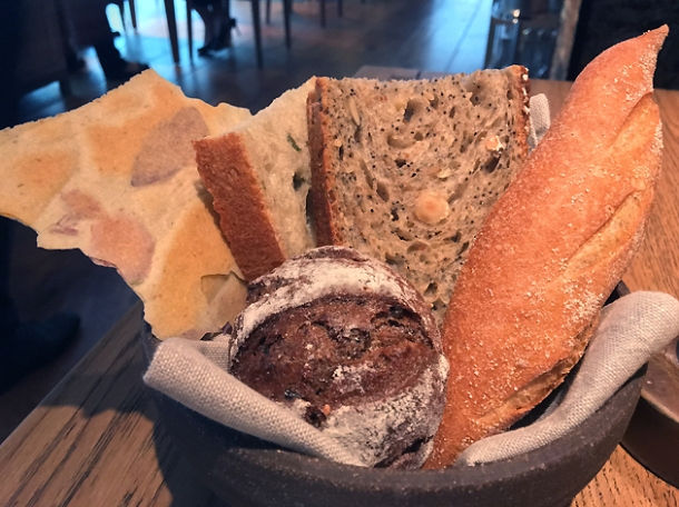 bread at hide above