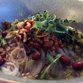 Lahpet review – Burmese food in Shoreditch