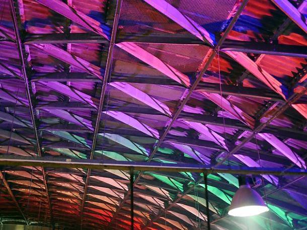 ceiling street feast woolwich public market