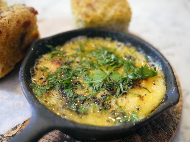 black sea fondue at kyseri london